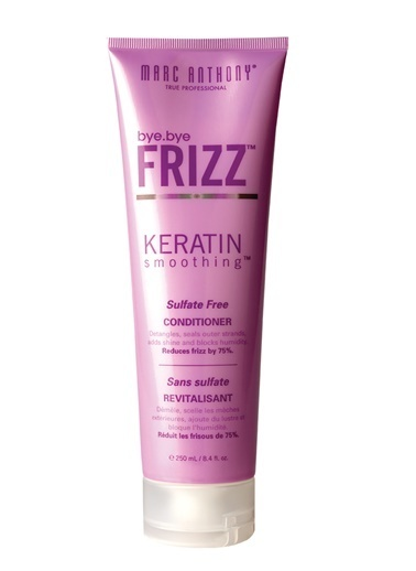 Marc Anthony Saç Kremi Keratin 250Ml Renksiz